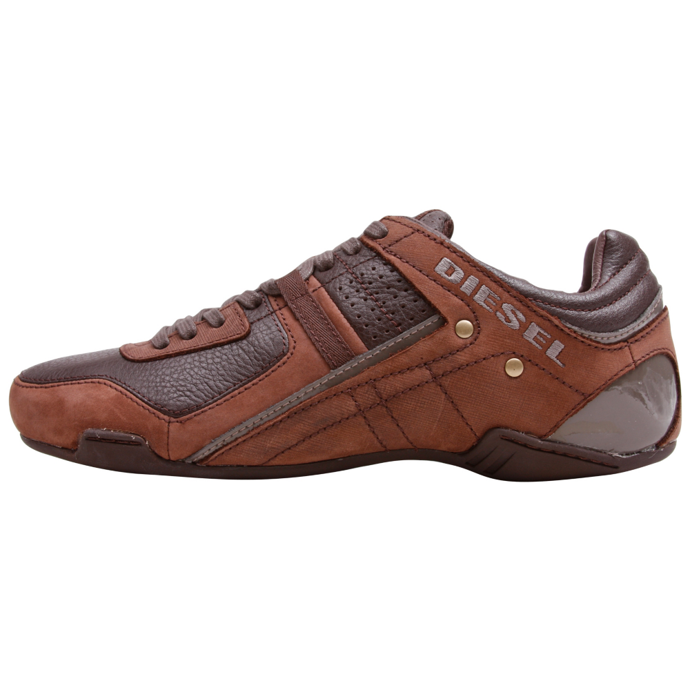 Diesel Korbin II Athletic Inspired Shoes - Men - ShoeBacca.com