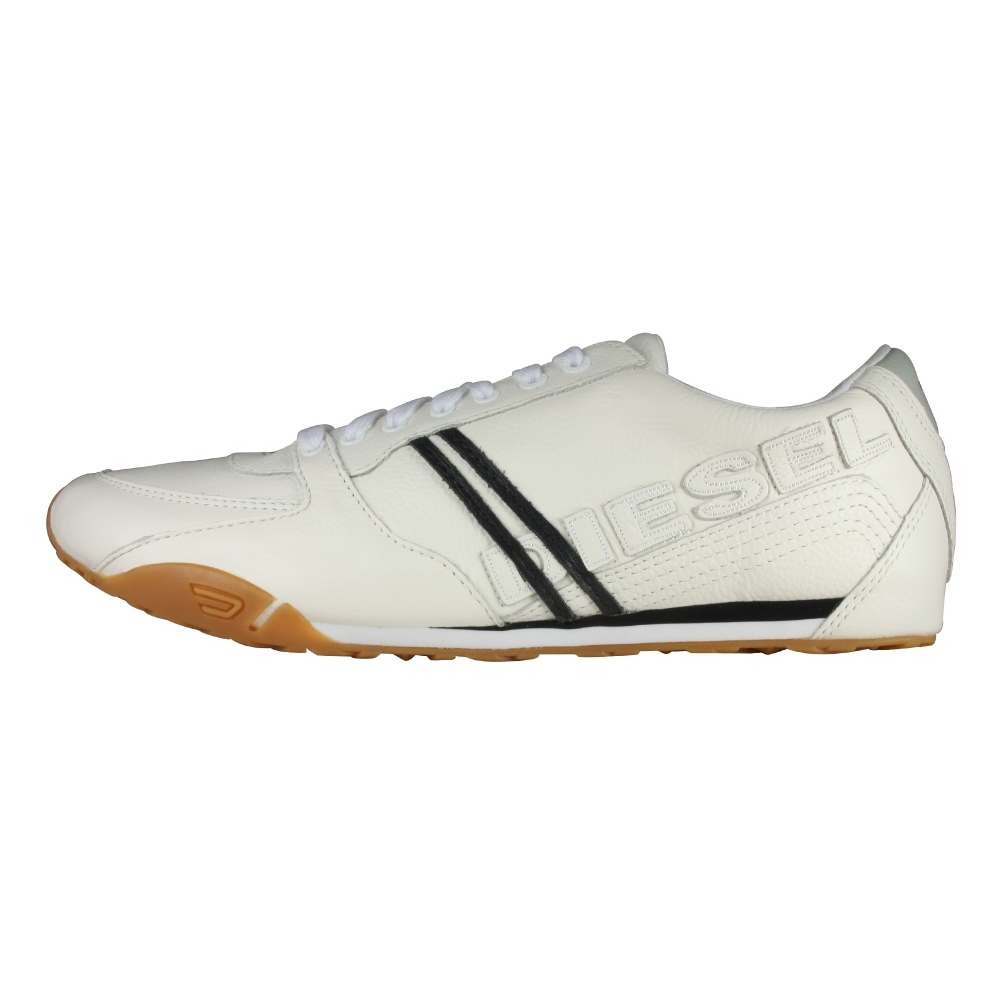 Diesel Barner Athletic Inspired Shoes - Men - ShoeBacca.com
