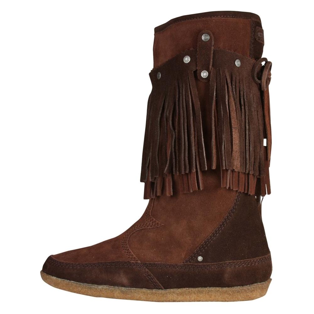 Diesel Bootful Boots Shoes - Women - ShoeBacca.com