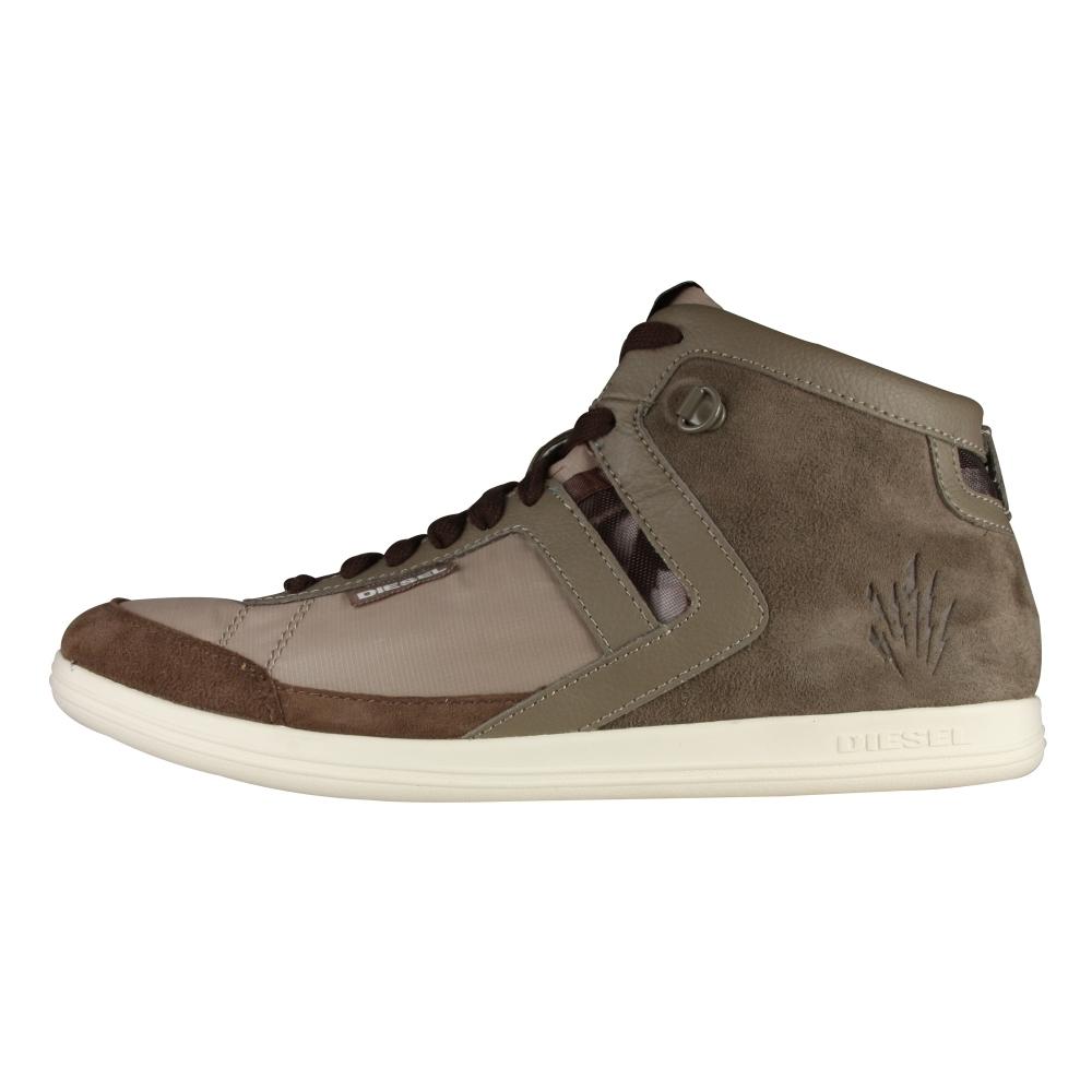 Diesel Broadway Athletic Inspired Shoes - Men - ShoeBacca.com