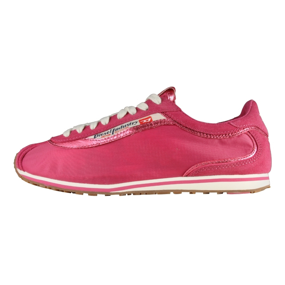 Diesel Goodtime Athletic Inspired Shoes - Women - ShoeBacca.com