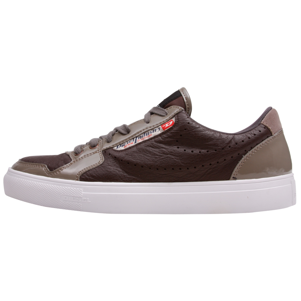 Diesel Clawster Lo Athletic Inspired Shoes - Men - ShoeBacca.com
