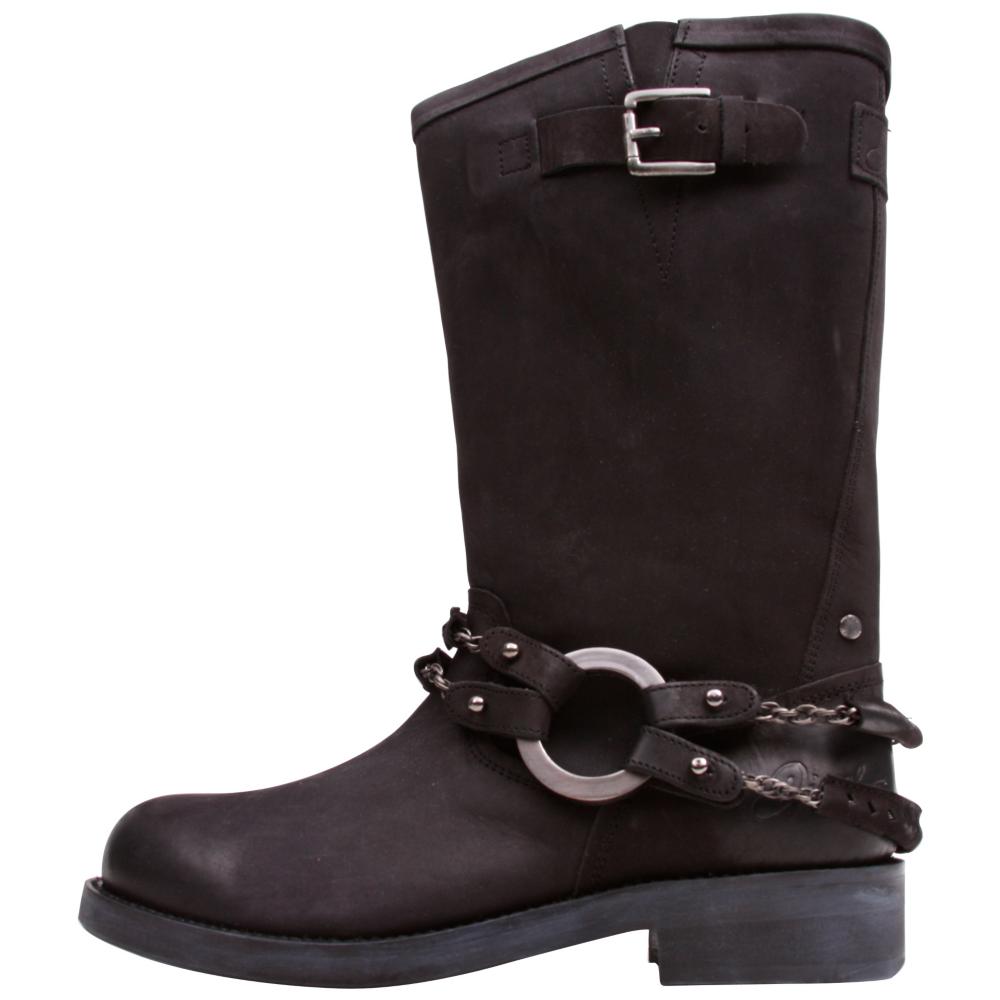 Diesel Bograde Casual Boots - Women - ShoeBacca.com