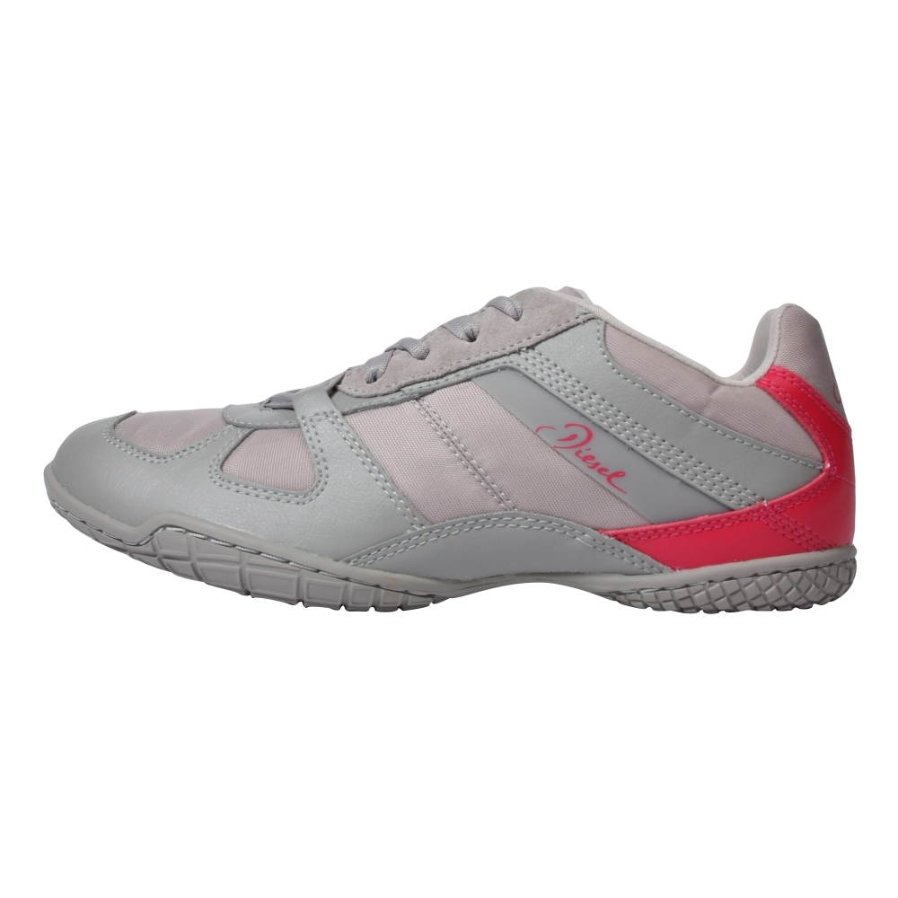 Diesel Chilly Athletic Inspired Shoes - Women - ShoeBacca.com