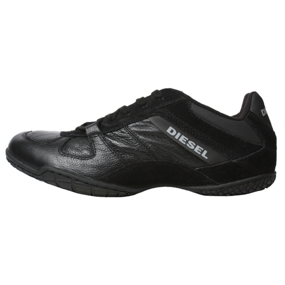 Diesel Chilly Athletic Inspired Shoes - Men - ShoeBacca.com