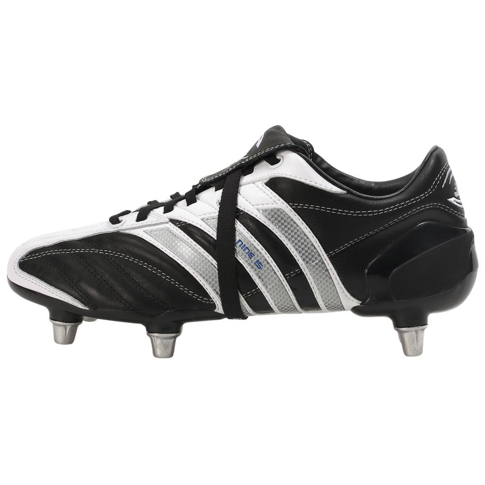 adidas Nine 15 III SG Rugby Shoe - Men - ShoeBacca.com