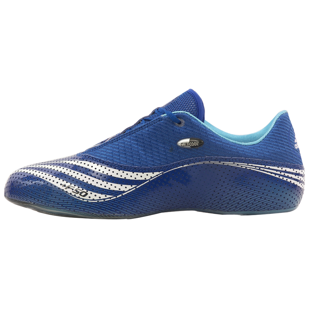 adidas F50.7 Tunit Climacool Upper Soccer Shoe - Men - ShoeBacca.com
