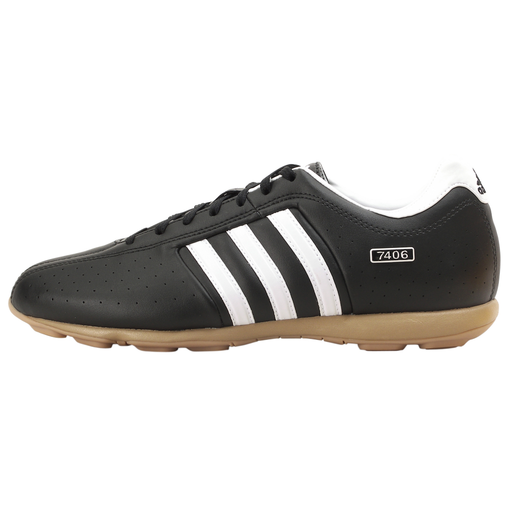adidas 7406 ST S Soccer Shoe - Kids,Men - ShoeBacca.com