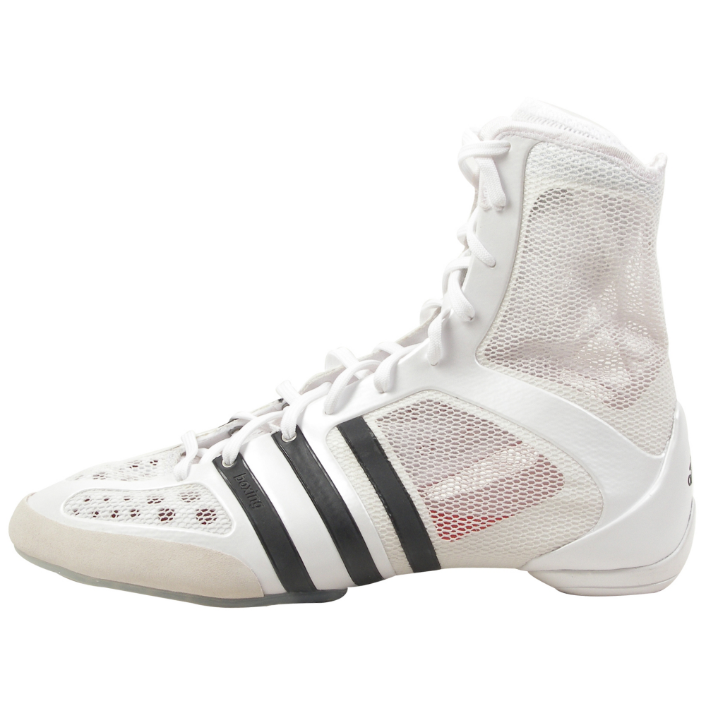 adidas adiStar Boxing Specialty Shoe - Men - ShoeBacca.com