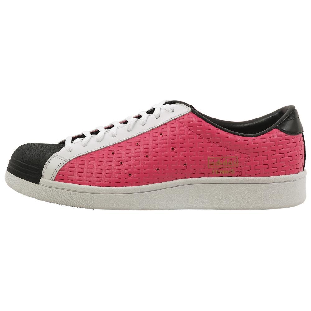 adidas Tennis Vintage Athletic Inspired Shoe - Men - ShoeBacca.com