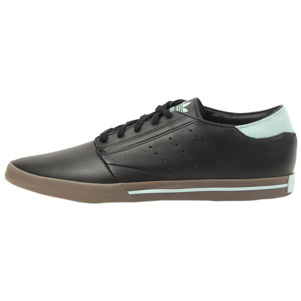 adidas Vulc Slim Athletic Inspired Shoe - Men - ShoeBacca.com