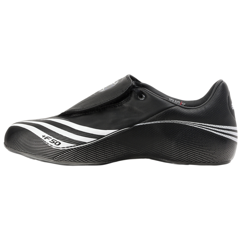 adidas + F50.7 Tunit L Upper Soccer Shoe - Men - ShoeBacca.com