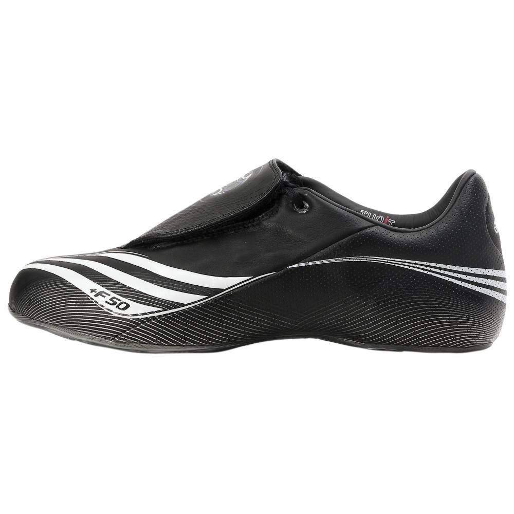 adidas + F50.7 Tunit L Upper Soccer Shoe - Men - ShoeBacca.com