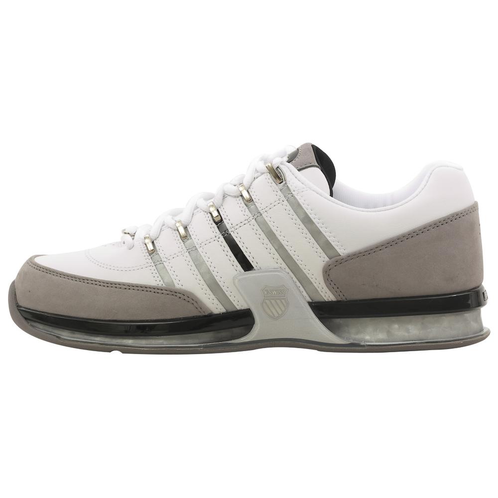 K-Swiss Appian Athletic Inspired Shoe - Men - ShoeBacca.com