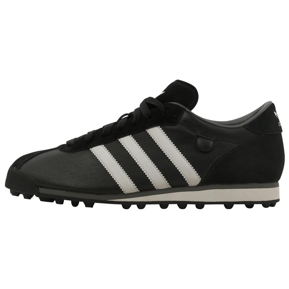 adidas Vintage Turf Athletic Inspired Shoe - Kids,Men - ShoeBacca.com
