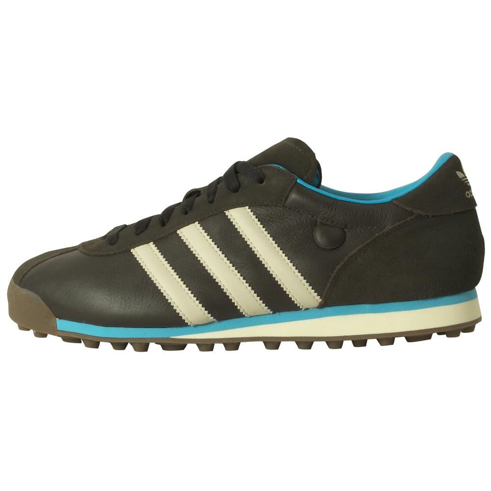 adidas Vintage Turf Athletic Inspired Shoe - Kids - ShoeBacca.com