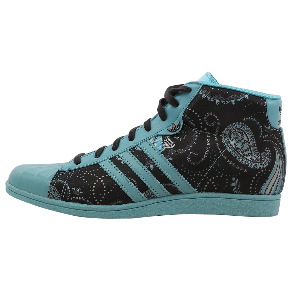 adidas Pro Model Sleek Athletic Inspired Shoe - Women - ShoeBacca.com