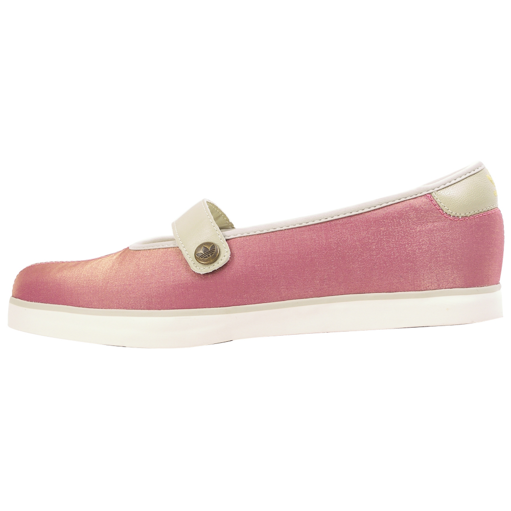 adidas Lady Casual Mary Flats Shoe - Women - ShoeBacca.com