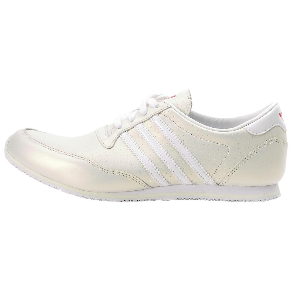 adidas Galaxy Sleek Athletic Inspired Shoe - Women - ShoeBacca.com