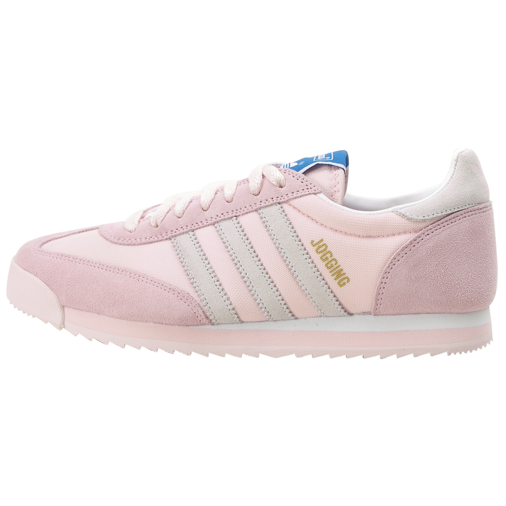 adidas Jogging Retro Shoe - Women - ShoeBacca.com