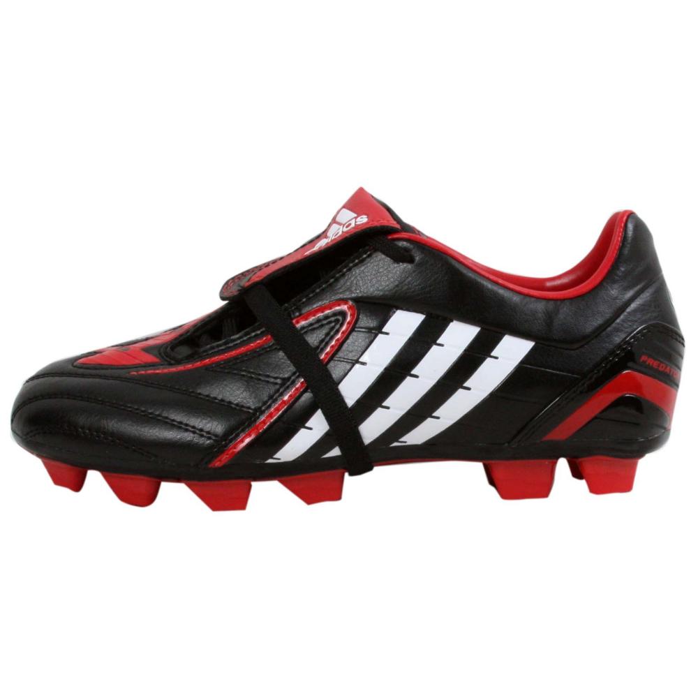 adidas Absolado PowerSwerve TRX FG Soccer Shoe - Kids - ShoeBacca.com