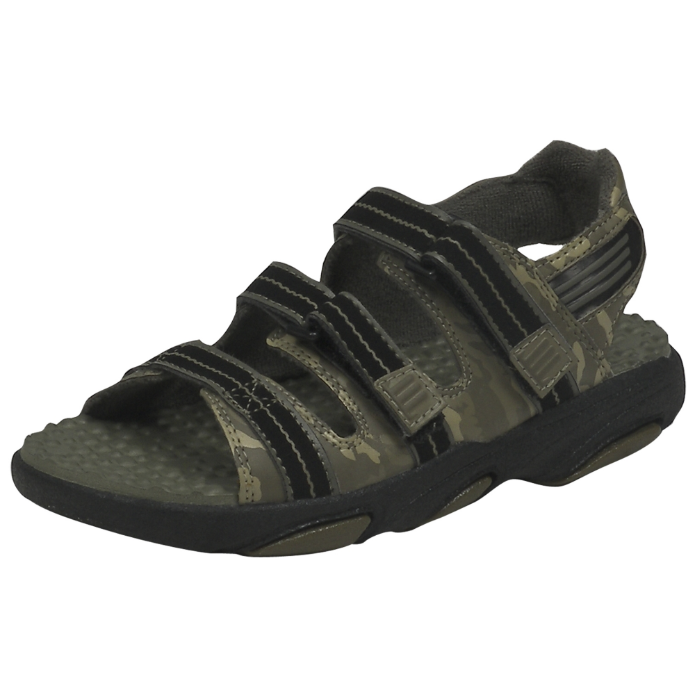adidas Heckbender Sandals Shoe - Kids,Toddler - ShoeBacca.com