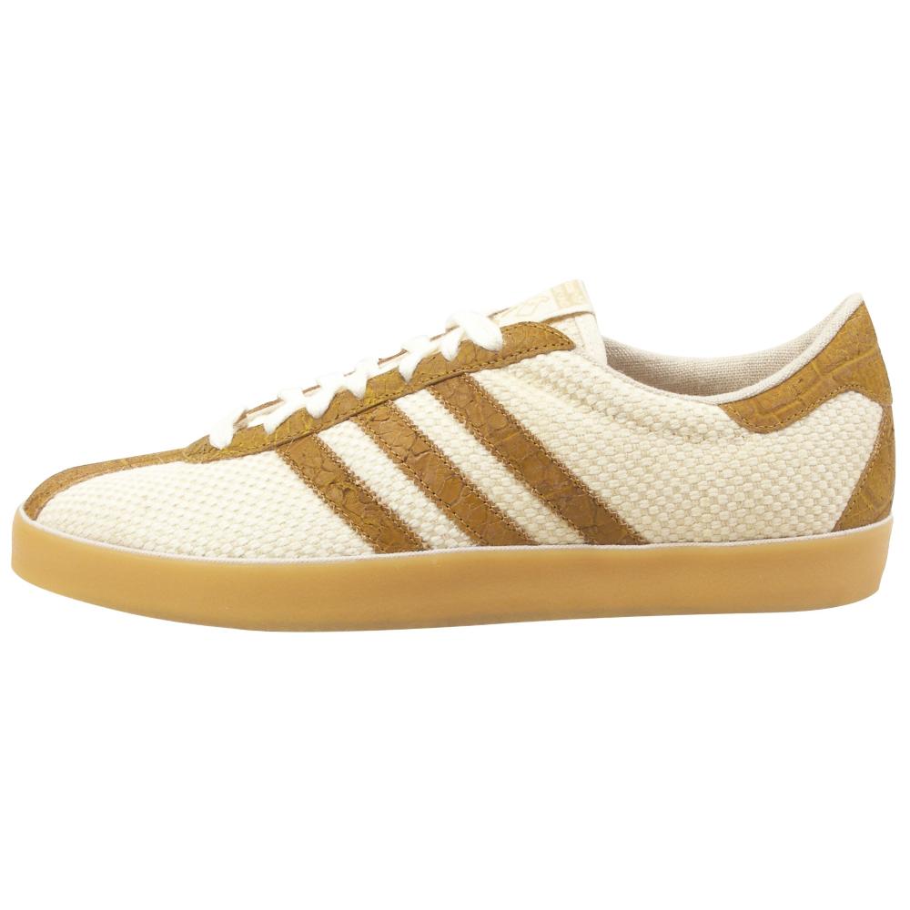 adidas Skate Gruen Retro Shoe - Men - ShoeBacca.com