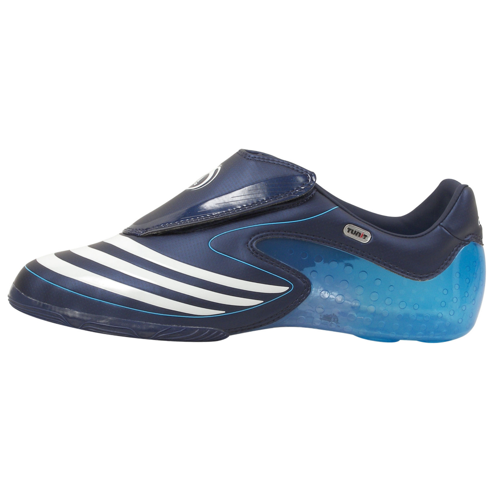 adidas F50.8 Tunit Upper Soccer Shoe - Men - ShoeBacca.com