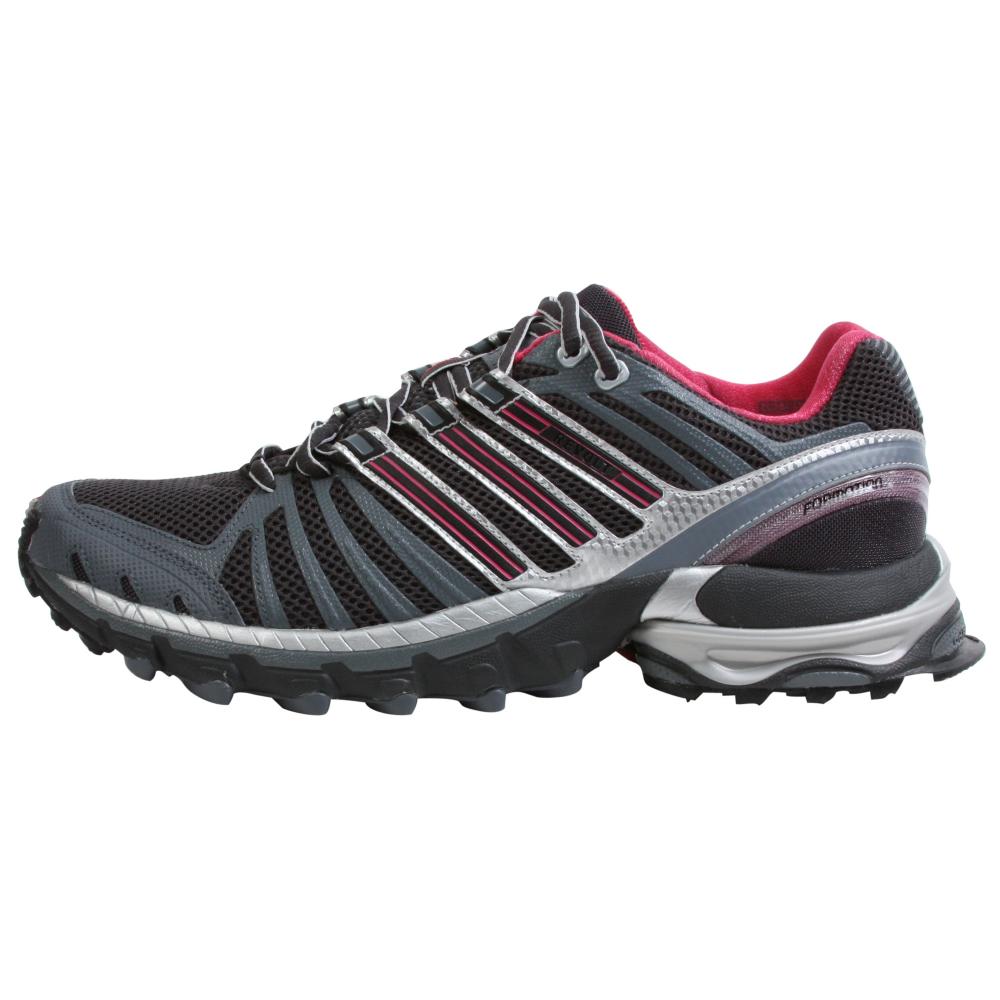 adidas adiStar Revolt Running Shoe - Women - ShoeBacca.com