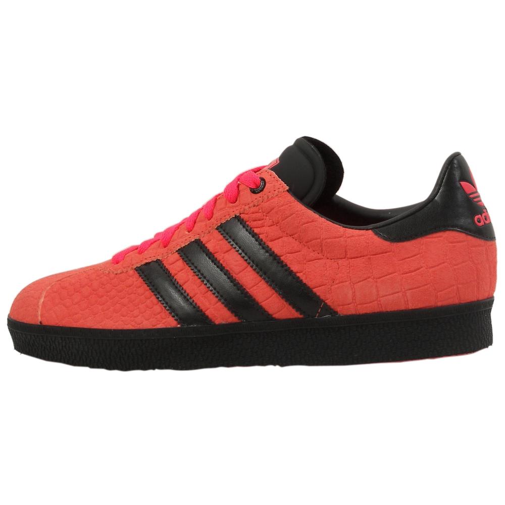 adidas Gazelle Suede Retro Shoe - Men - ShoeBacca.com
