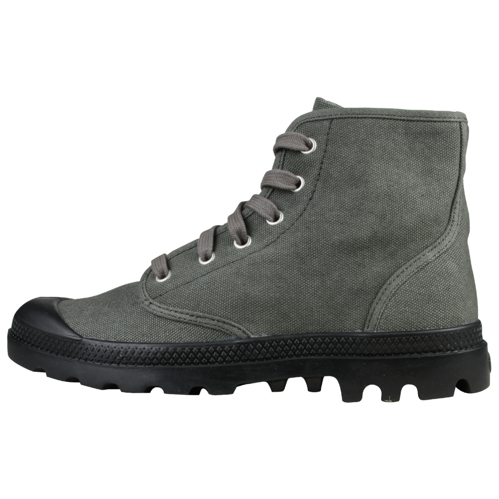 Palladium Pampa Hi Casual Boots - Men - ShoeBacca.com