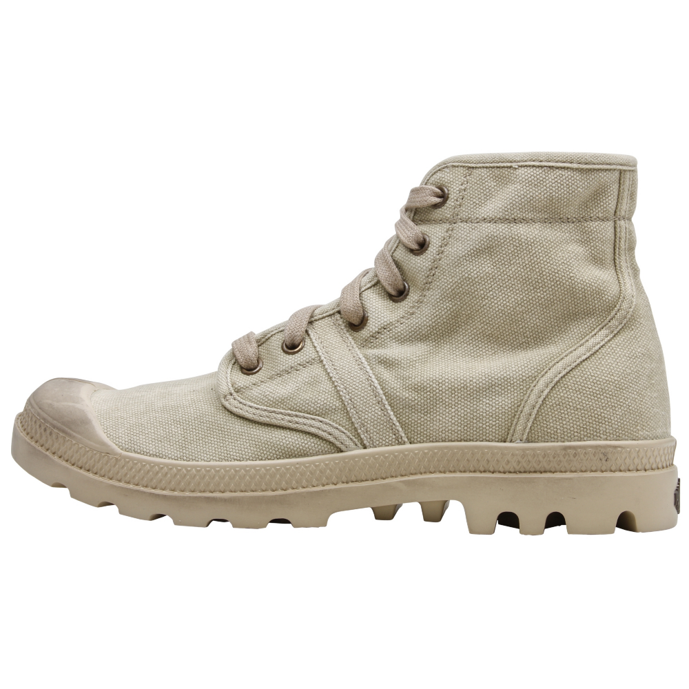 Palladium Pallabrouse Casual Boots - Men - ShoeBacca.com