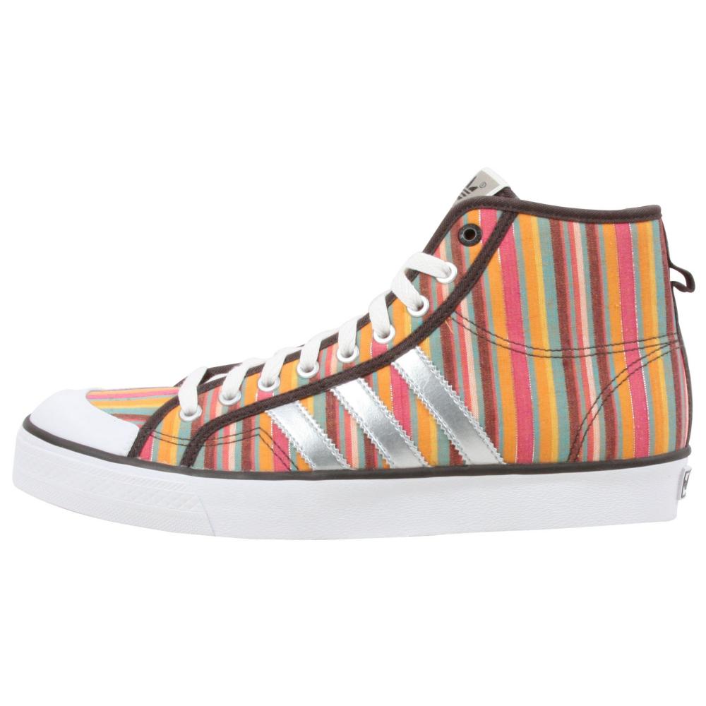 adidas Consortium Nizza Hi Retro Shoe - Men - ShoeBacca.com