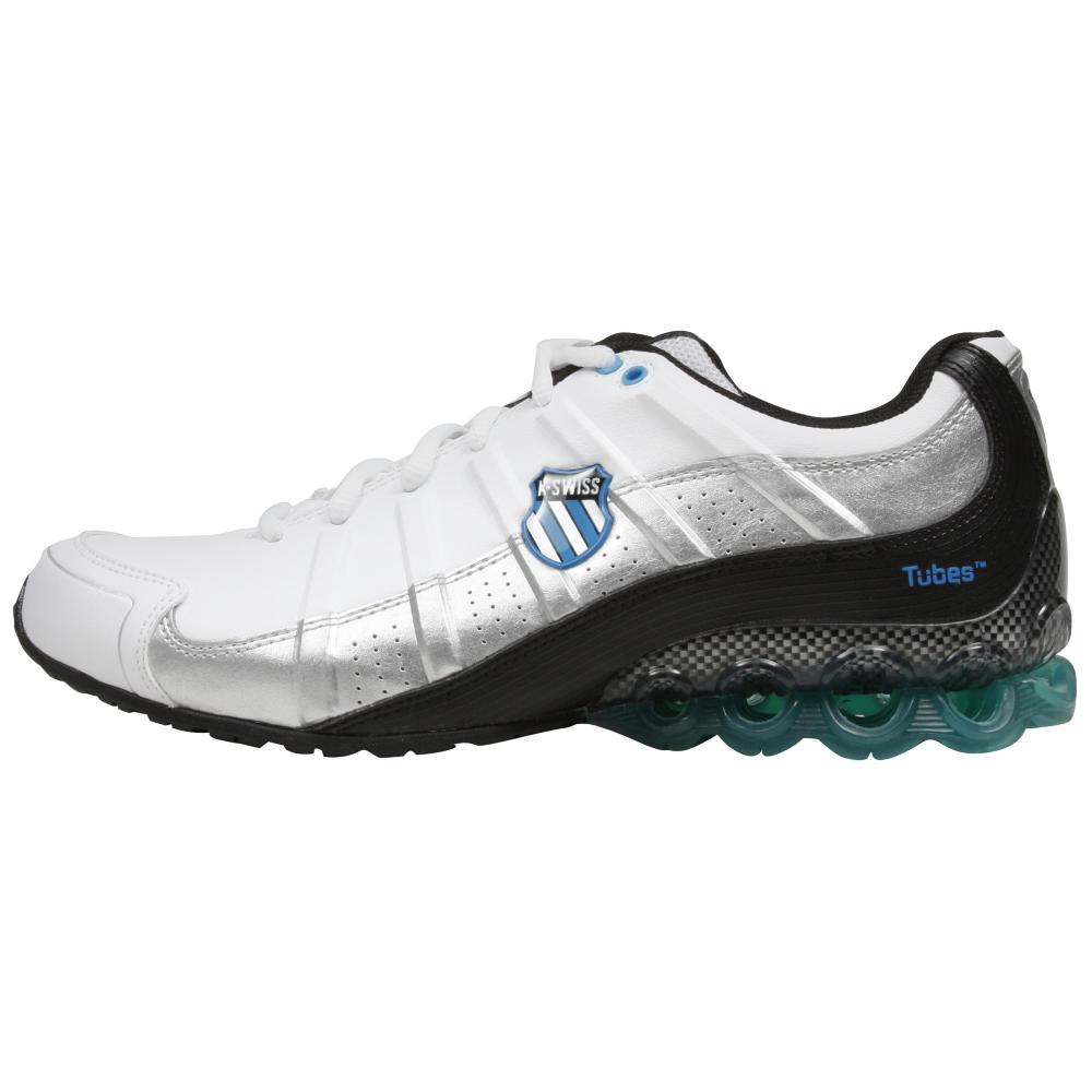 K-Swiss Clear Tubes 50 Running Shoe - Men - ShoeBacca.com