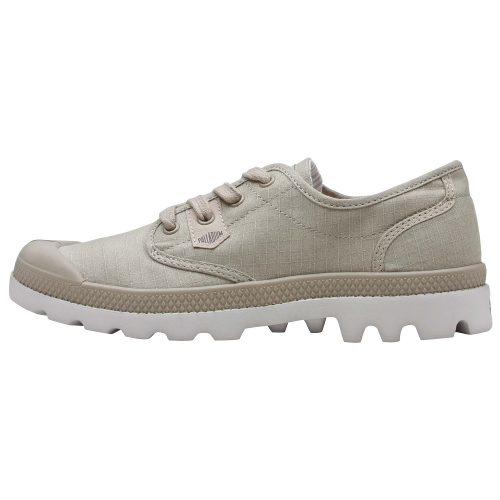 Palladium Pampa Oxford Lite Oxford Shoe - Men - ShoeBacca.com