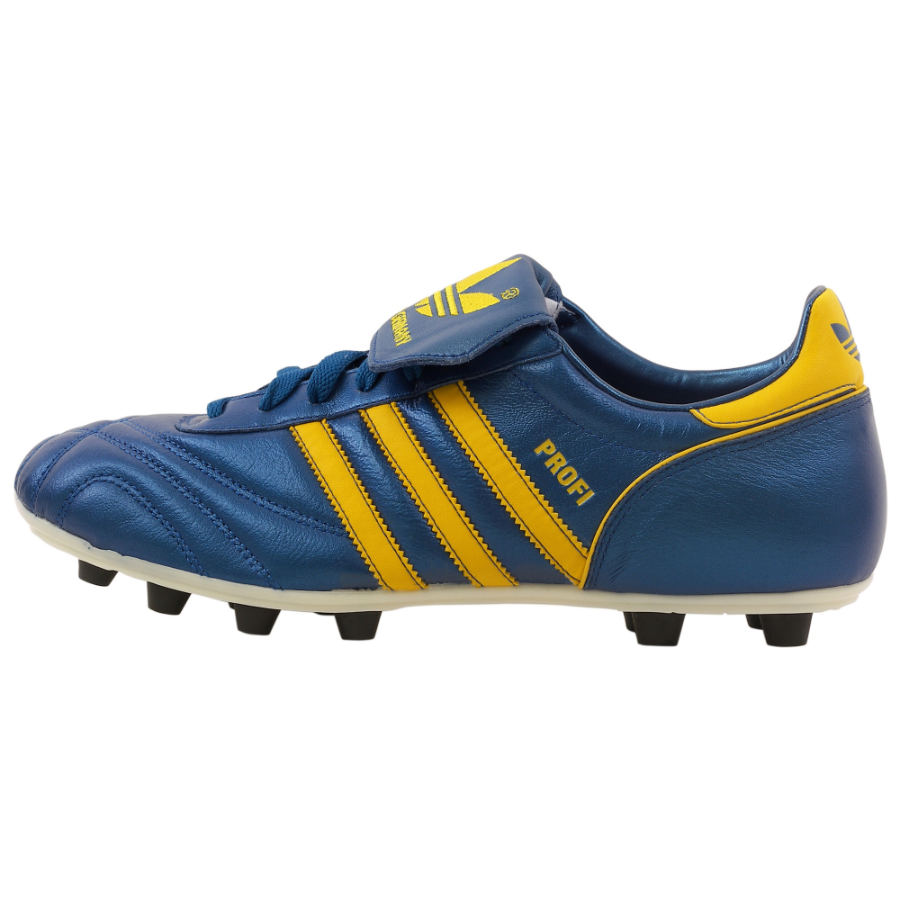 adidas Profi Liga Soccer Shoe - Kids,Men - ShoeBacca.com