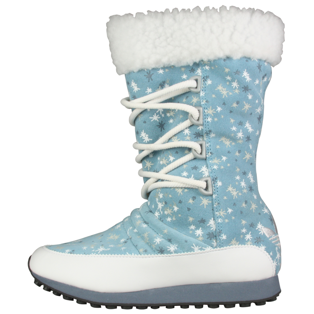 adidas Winterbee G Boots Shoe - Kids,Toddler - ShoeBacca.com