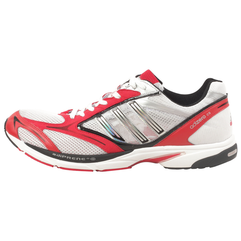 adidas adizero CS Running Shoe - Kids,Men - ShoeBacca.com