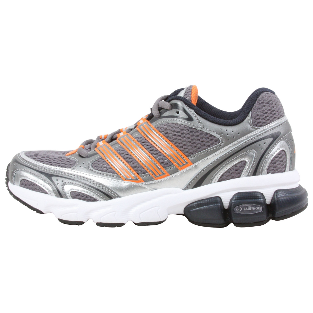 adidas Viper Cushion II Running Shoe - Kids,Men,Toddler - ShoeBacca.com