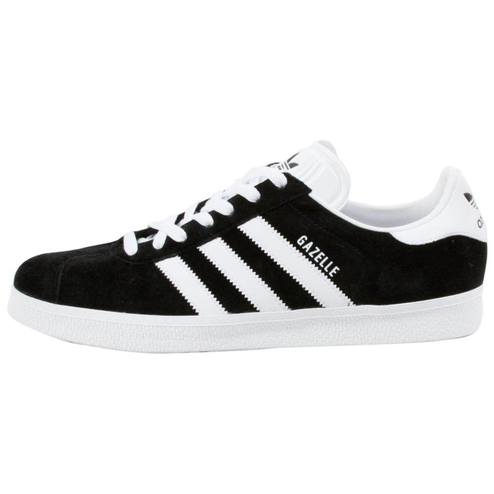 adidas Gazelle Retro Shoe - Men - ShoeBacca.com