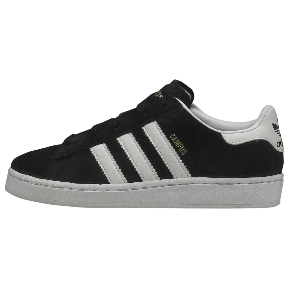 adidas Campus 2 (Toddler/Youth) Athletic Inspired Shoe - Toddler,Youth - ShoeBacca.com