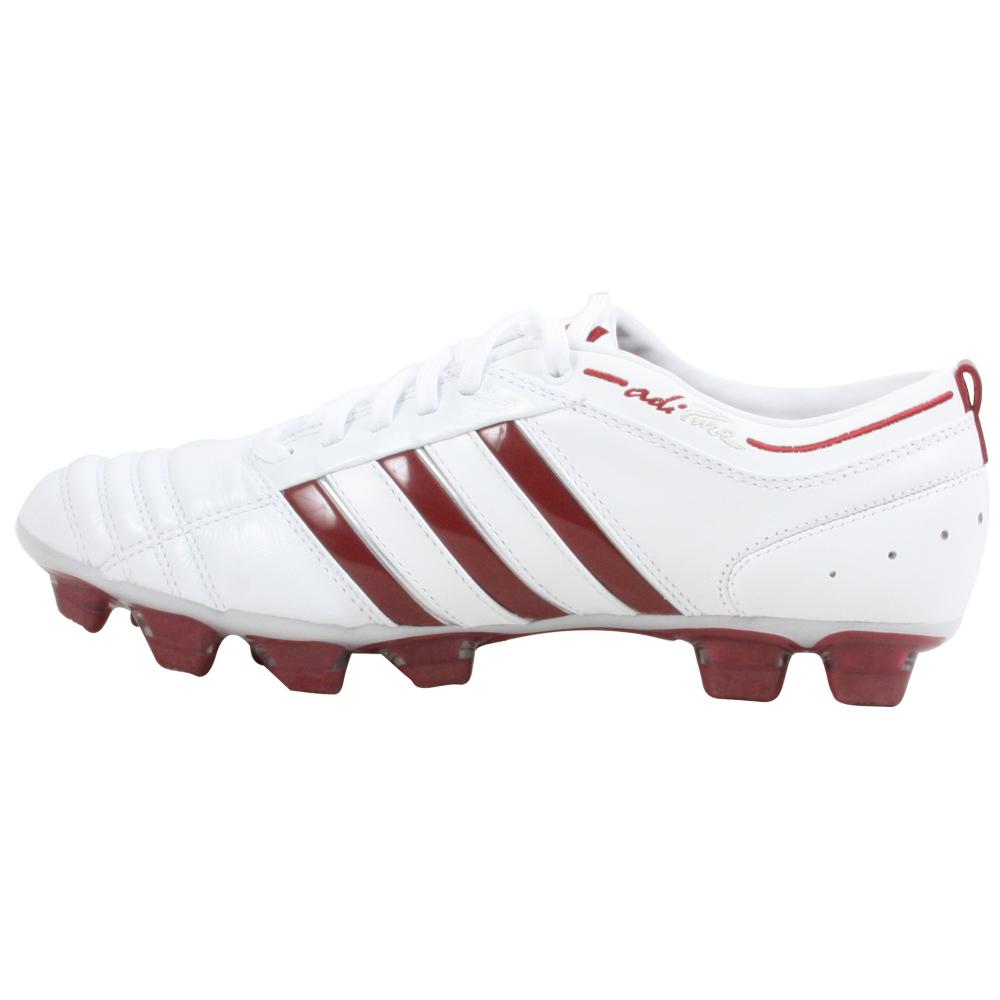 adidas adiPure II TRX FG Soccer Shoe - Kids,Men - ShoeBacca.com