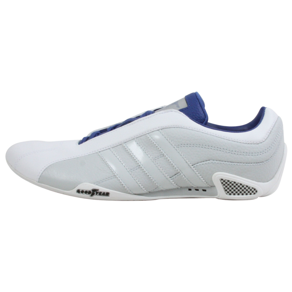 adidas adiRacer Trefoil Driving Shoe - Kids,Men - ShoeBacca.com