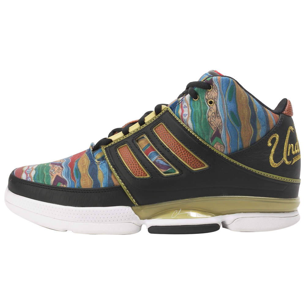 adidas C-Billups Basketball Shoe - Men - ShoeBacca.com