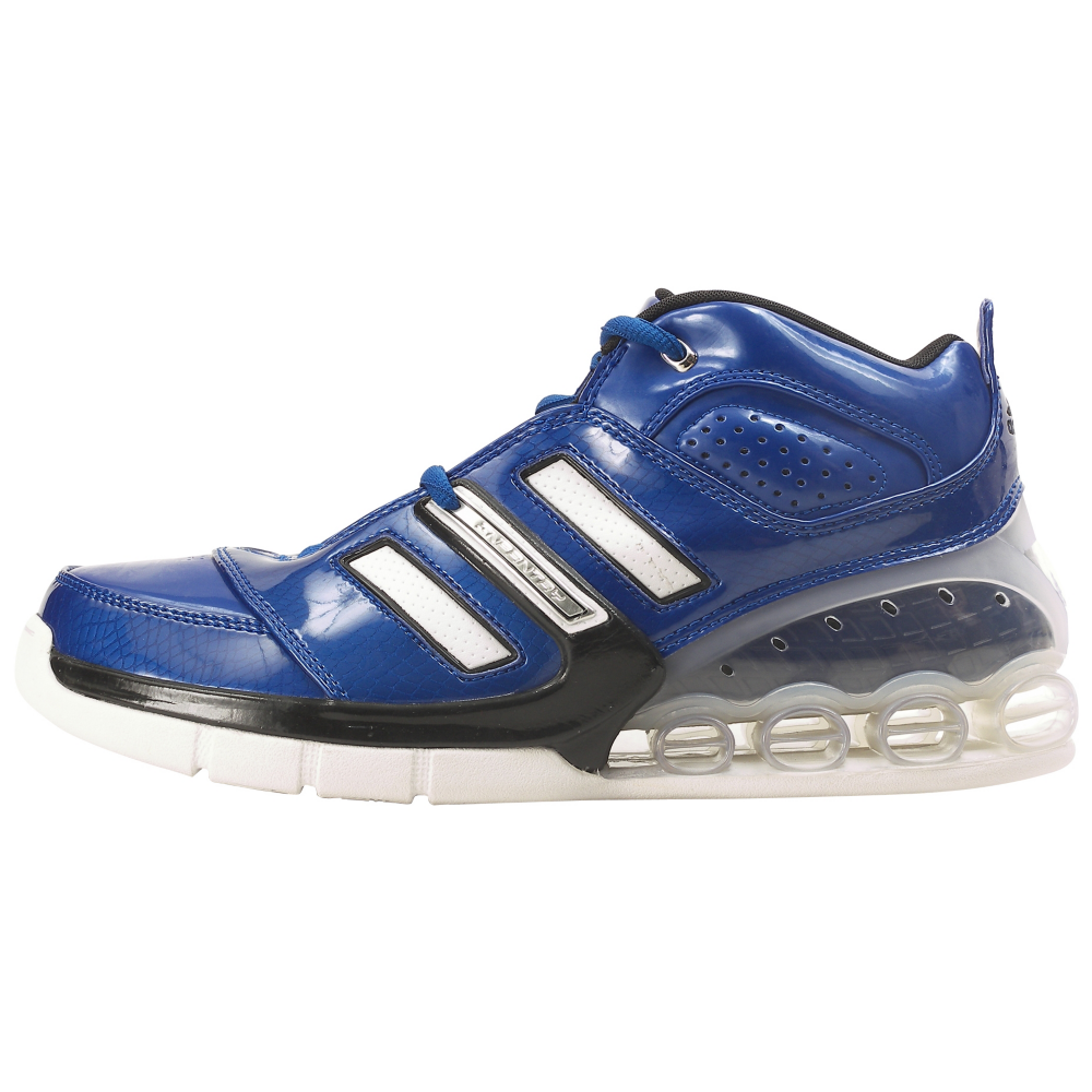 adidas Bounce Infantry Basketball Shoe - Men - ShoeBacca.com