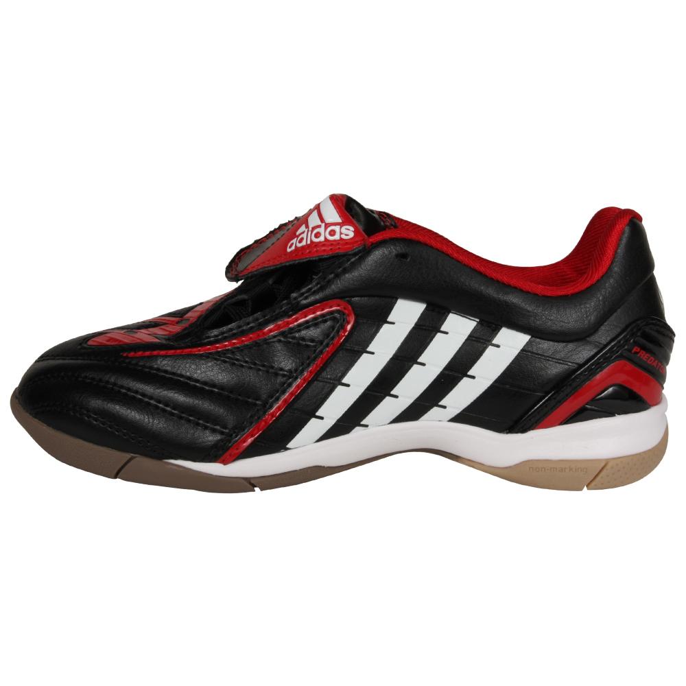 adidas Absolado PS Indoor Soccer Shoe - Kids - ShoeBacca.com