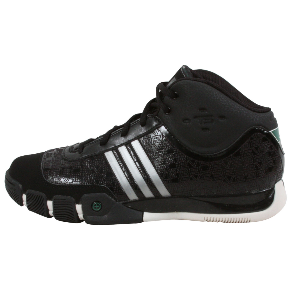 adidas TS Lightspeed Basketball Shoe - Kids,Men - ShoeBacca.com