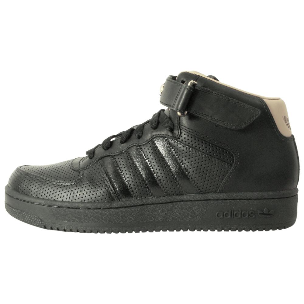 adidas Forum ADV Mid Retro Shoe - Kids,Men - ShoeBacca.com