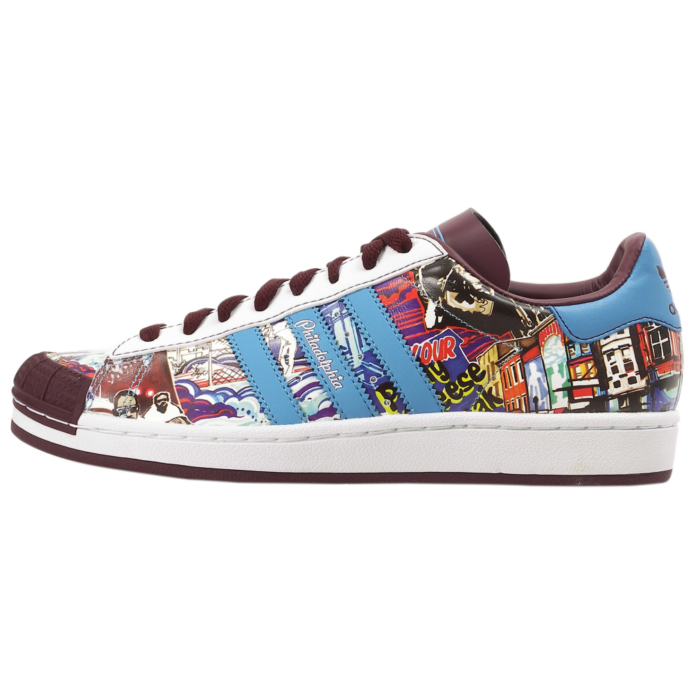 adidas Halfshells Lo Retro Shoe - Men - ShoeBacca.com