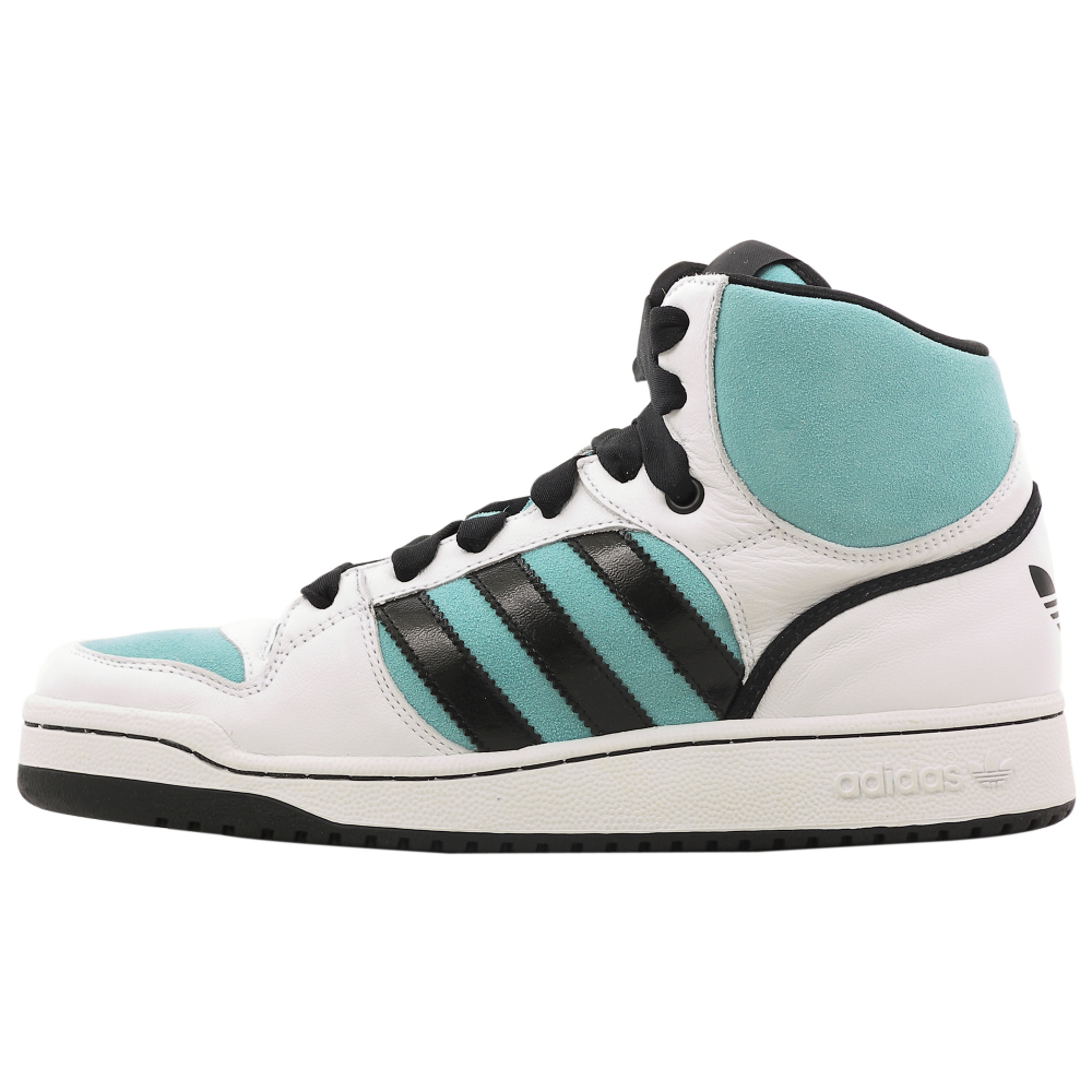 adidas Game Mid Retro Shoe - Women - ShoeBacca.com